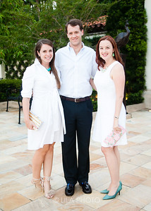 Emily & Jay Clifford, Jen Brown