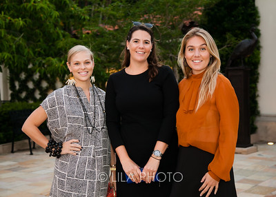 Hilary Jordan, Allison Ridder, Maura Smith