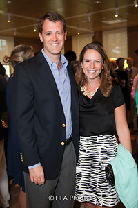 Jay & Emily Clifford