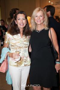 Carol Williams, Mary Stanton