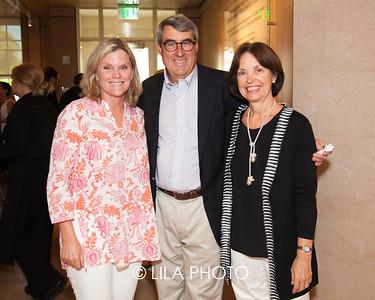 Liz Maass, Michael & Debbie Pucillo