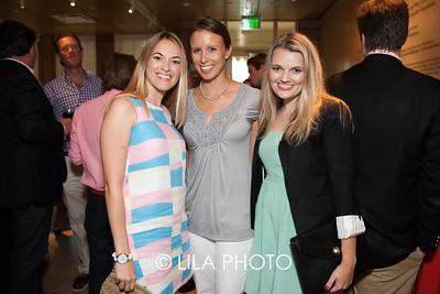 Amanda Herrick Skier, Summer Matthews, Kristin Kellogg