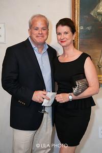 Tom & Carol Kirchhoff