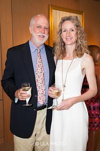 Harold Maass, Margaret Curtis