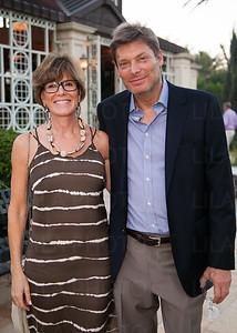 Lynn & Andrew Gross