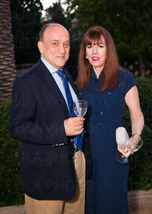 Demetrie & Ann Comnas