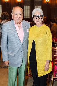 Ambassador Edward & Susie Elson