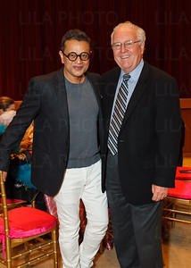 Naeem Khan, David W. Breneman
