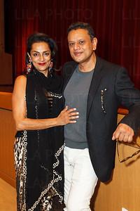 Ranjana & Naeem Khan