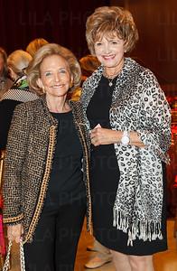Mickey Beyer, June Rooney