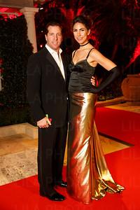 Adam & Elisabeth Munder