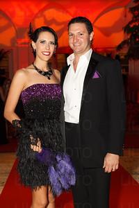 Christina & Ben MacFarland