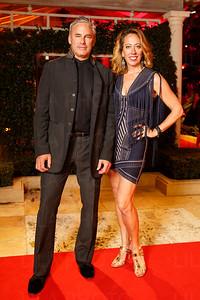 Campion & Tatiana Platt