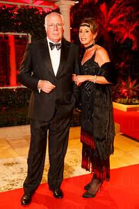 John & Liz Raese