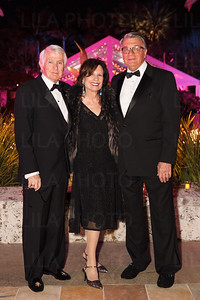 David Veselsky, Susan Nernberg, Ken Elias
