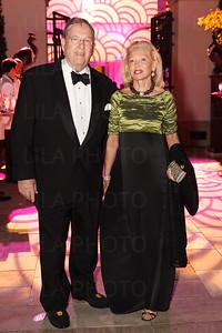 Jay & Ursula Gwynne