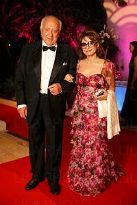 Spiros & Antonia Milonas