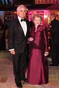 George Stamas, Patricia Dunnington