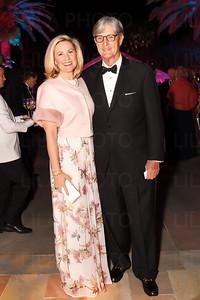 Lisa & James Dobbs