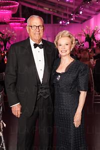 George & Betsy Matthews