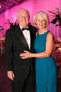 Dr. David Breneman, Donna Plasket