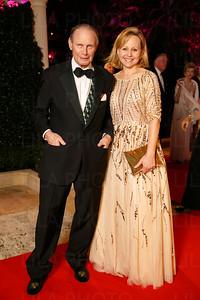 Chuck & Deborah Royce