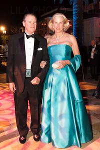 Richard & Lotsie Holton