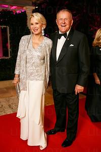 Diane & Bruce Halle