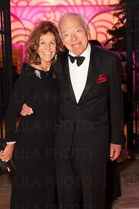 Judy & Leonard Lauder