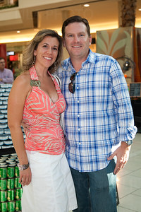 Stacy & Mike Bauer