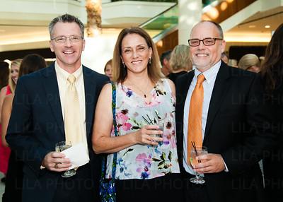 Chris Strain, Johanna Sharp, Timothy Steigenga