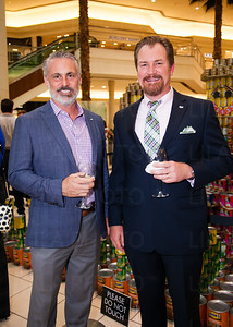 Mike MacDonald, Jim Rhinehart
