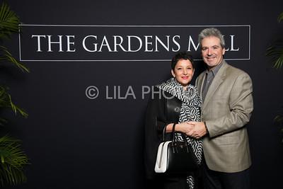 Debra & Peter Tornaben