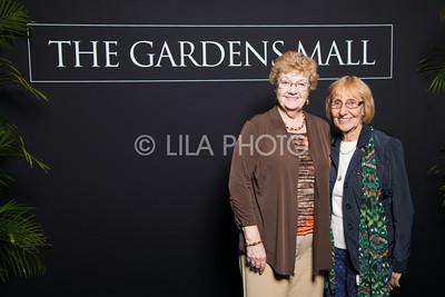 Carol Brummett, Natalie Marks