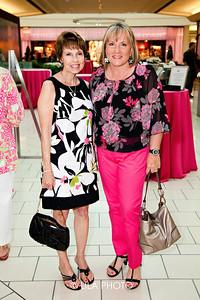 Jeanie Roth, Debbie Webb