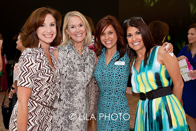 Michele Jacobs, Enid Atwater, Michelle Noga, Tamra Fitzgerald