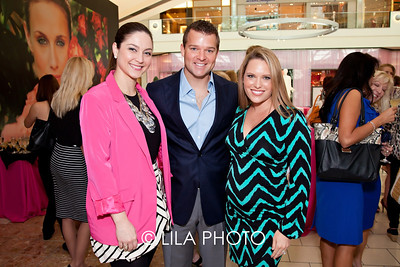 Dana Romanelli, Jay & Kelly Cashmere