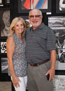 Anne & Michael Haselkorn