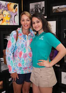 Annie & Sophia DeRosa