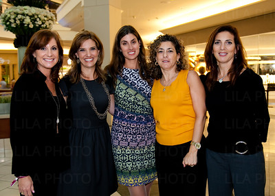 Michele Jacobs, Shana Peterson Sheptak, Melissa Mulvaney, Dr. Jean Wihbey, Joan Papa