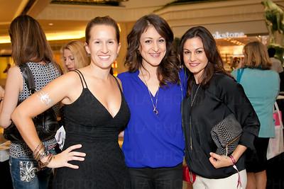 Lola Thelin, Carli Brinkman, Erin Rossitto