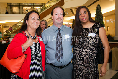 Kathleen Rodgers, Doug & Margarette Marturano
