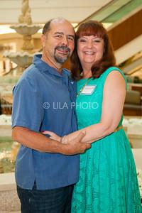 Rene & Crystal Castillo