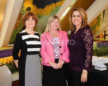 Mary Kay Murray, Heidi Rothschild, Tracy Rudnick