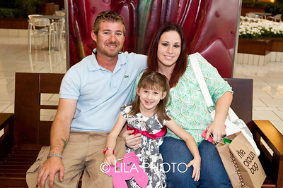 Bryan and Brittany cook with Alissa, 5.