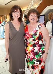 Michele Jacobs, Sue Ventura