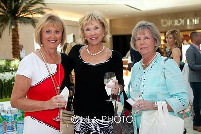 Jane Taylor, Carol Gusack, Helen Williams