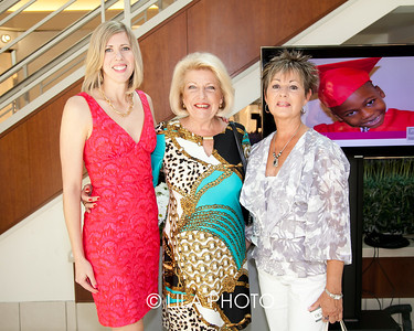 Tara Duhy, Sandy Berkenfeld, Mary Flanagan