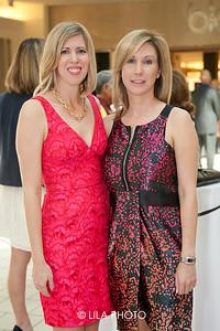 Tara Duhy, Wendy Joiner