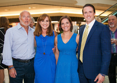 Bob & Michele Jacobs, Kelly & Tony Bennett